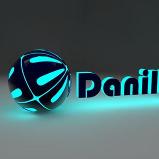 DjDanilly - Electro House Mix #3