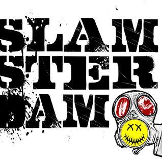 Slamsterdam - SlaMM HaRRD Session 1