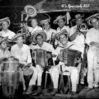 Ritmo del Corazon (G's Specials #17)