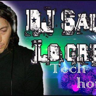 Tech House by DJ Salvo Lo Greco