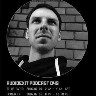 Audioexit Podcast049 - Formal Method