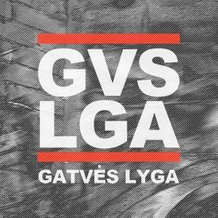 ZIP FM / Gatvės Lyga / 2016-04-06