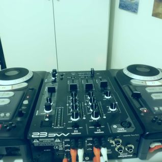1st Deep House and Tech-House mix