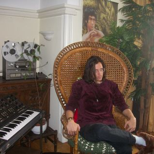 Legowelt - 7th April 2015