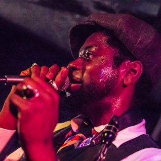 Soweto Kinch Trio (Live From The Brass & Crimson Edinburgh) - 20th July 2016
