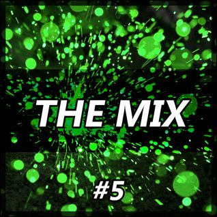 The MIX #5 - Giak P.