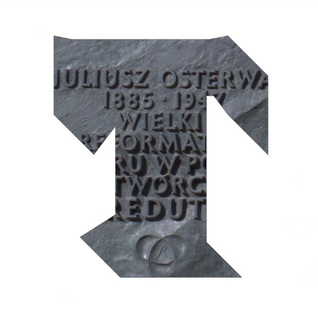 23 czerwca - Juliusz Osterwa i jego dokonania reżyserskie