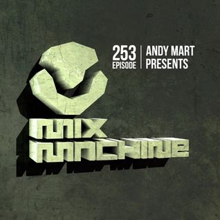 Mix Machine 253 (14 Jan 2016)