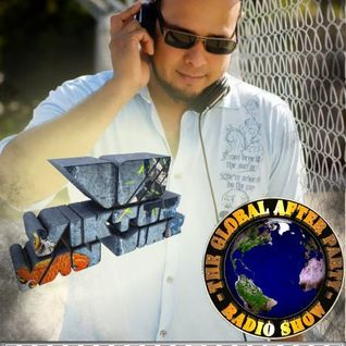 The Global After Party Radio Show 02-25-2012 HR 1 with Viktor van Mirr