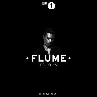 Flume @ Essential Mix - (03.10.2015)