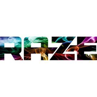 Raze Sessions #01 (June '13)