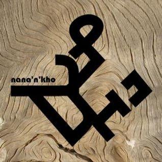 Live Nana'n'kho@Parc des Cropettes_Fête de la Musique 2013