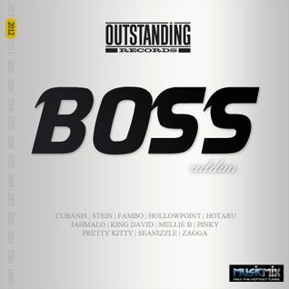 dance fi di boss