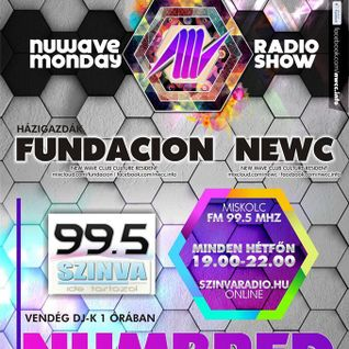 New wave monday radio show 068 - fundacion