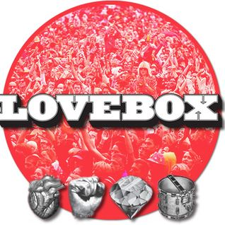 MOXIE LOVEBOX MIX