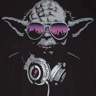 DJ YODA - BBC RADIO ONE - ONE WORLD