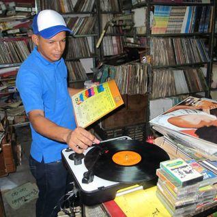 716 Playlist - Africolombia (Fabian Altahona Romero)