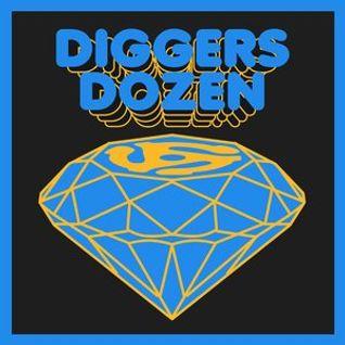 DIGGERS DOZEN guest mix