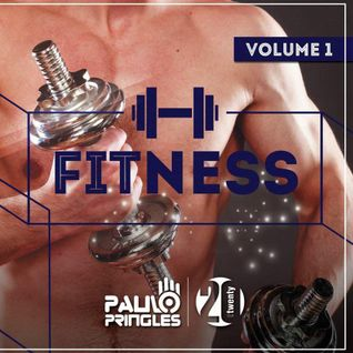 DJ Paulo Pringles Fitness Set 1