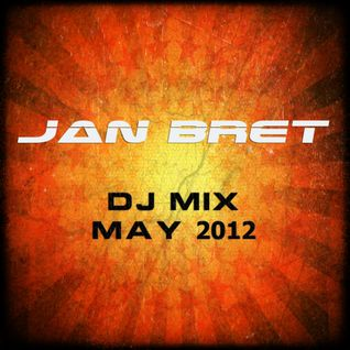 DJ Mix May 2012