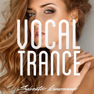 Vocal Trance Top 15 (July 2016)