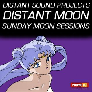 "Distant Moon pres. Sunday Moon Sessions #10 (PPSE ""Chibi Moon"") TRANCEFAN.RU"