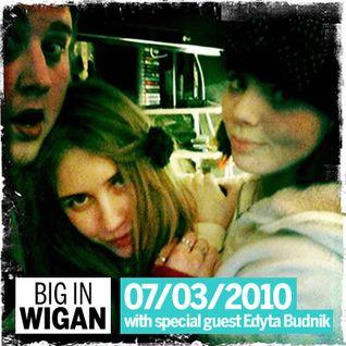Show 18 - 07/03/2010