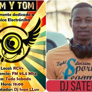 Som y Tom Radio Show - Prog 370!!!