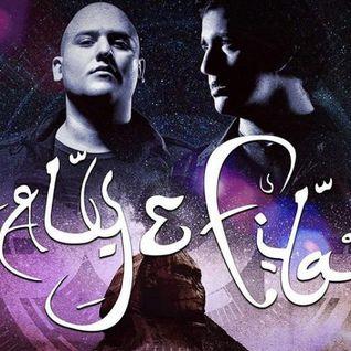 Aly & Fila – Future Sound of Egypt 453 – 18-JUL-2016