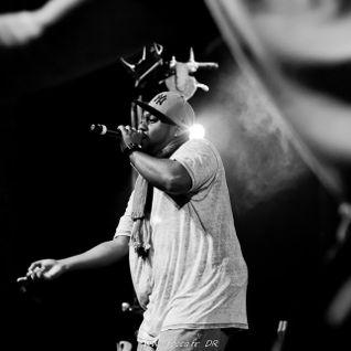 Emission La Voix du hiphop du samedi 11 janvier 2014 - Speciale Detroit - version longue