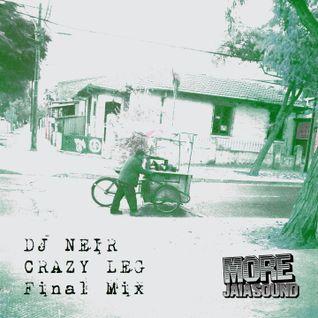 Crazy Leg - Final Mix