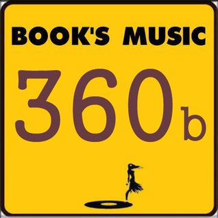 Book's Music podcast #360b (September 8, 2014)