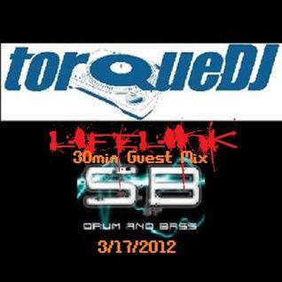 Lifelink 30min Guest Mix @ subvertedbass.com (03/17/12)