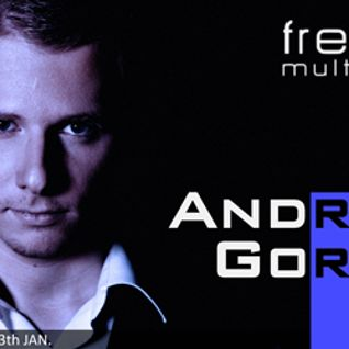 Multistyle Show Free Ends - Episode 045 (Andrey Gorn)