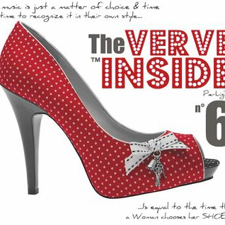 "The Verve Inside Vol.6 ""live"""