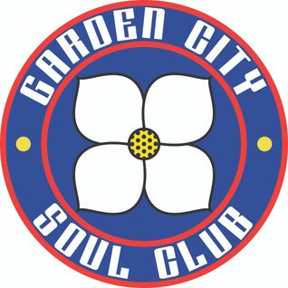 Garden City Soul Club Christmas Mix 2014