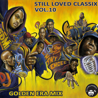 DJ Chillhardt (FDC) - Still loved Classics Vol.01