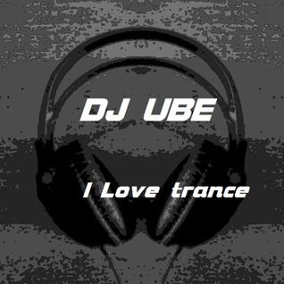 DJ Ube - I Love Trance episode 013 (18.08.2013)