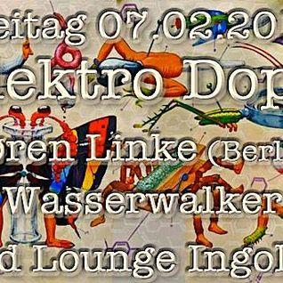 Søren Linke @ Liquid Lounge Ingolstadt GER - 07.02.2014
