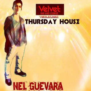 deep/tech house set at velvet lounge.