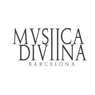 MUSICA DIVINA presents LE DEEP C'EST CHIC Vol. 8 (Objeto de Deseo Dance Series)