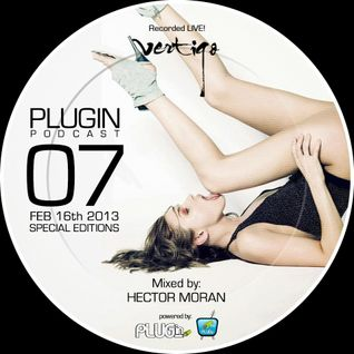 SPECIAL STUFF - Hector Moran @ Vertigo Club, Costa Rica Feb16th2013