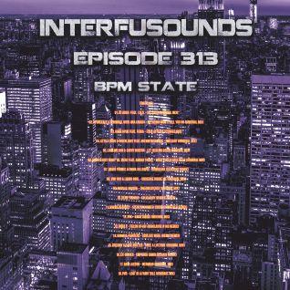 Interfusounds Episode 313 (September 11 2016)