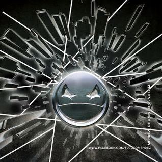 MENDEZ - DRUMWERKS VOLUME ONE