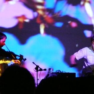 krill.minima - DJ-Set @ Vollmond Residenz (2007)