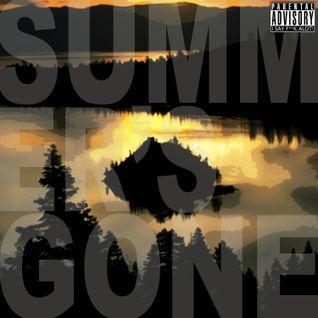 summer's gone (2 of 2)