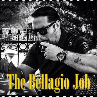 The Bellagio Job (OST)