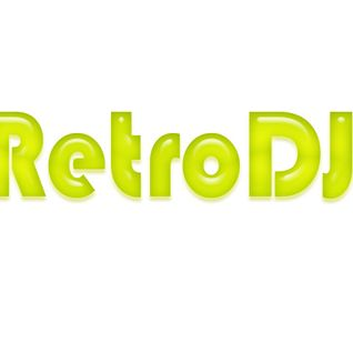 RetroDJ - Its A Mancunia Progression