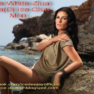 Dj Ice in the mix @ Radio Diz(11.09.2012)