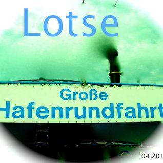 Lotse - Große Hafenrundfahrt